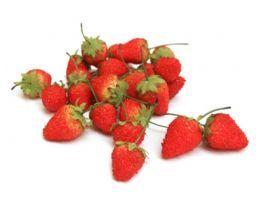 salg af Jordbær 24 stk.