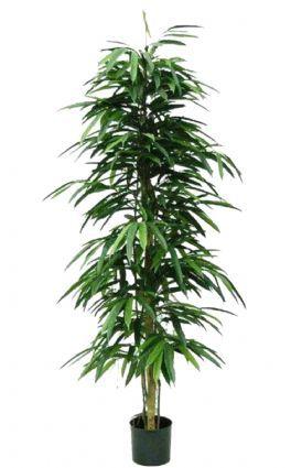 salg af Longifolia 130 cm. - Kunstige træer