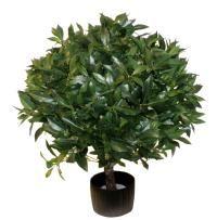 salg af Laurbær ball Ø 65 cm. højde 75 cm. - Kunstige træer