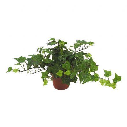 salg af Efeu potteplante - kunstig plante - kunstig blomst