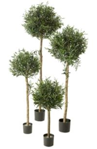 salg af Oliven 130 cm. - Kunstige træer