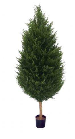 salg af Enebærtræ 115 cm. - Kunstige træer