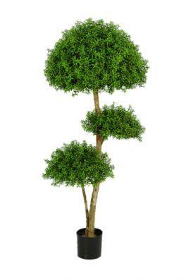 salg af Eucalyptustræ 130 cm. - Kunstige træer