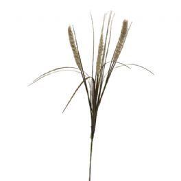 salg af Alopecurus græs, - 84 cm. - kunstig græs