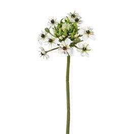 salg af Ornithogalum, hvid - 66 cm. - kunstige blomster