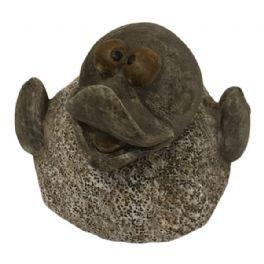 salg af And, brunlig - H 17 cm.