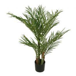 salg af Areca palme, 120 cm. - kunstige træer