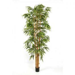 salg af Bambus, 2 m. - kunstige bambus