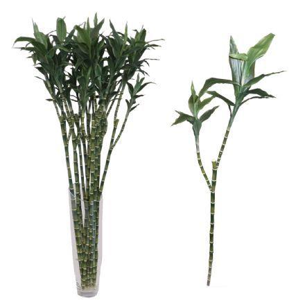 salg af Bambus gren, 115 cm. - kunstige grene