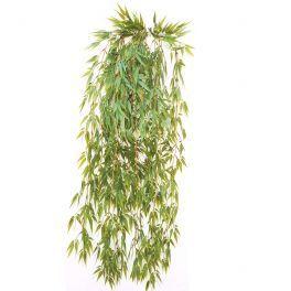 salg af Bambus hænger, 105 cm. - kunstige planter