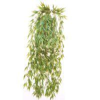 salg af Bambus hænger - 105 cm.  - kunstig plante