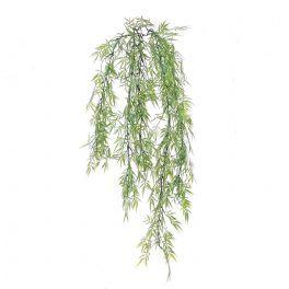 salg af Bambus hænger, 80 cm.  - kunstige planter