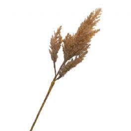 salg af Beige astilbe, 80 cm. - kunstig blomst