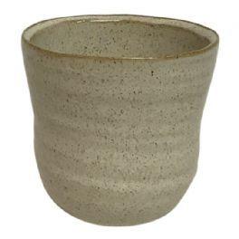 salg af Beige skjuler - Ø9,5*H9 cm.