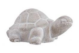 salg af Beton skildpadde på pind, 4,5*7 cm.