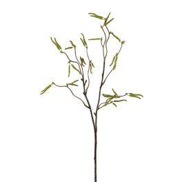 salg af Birkegren, Grøn - 53 cm. - kunstige grene