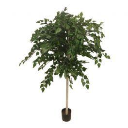 salg af Birketræ - 2 m. - kunstig træ