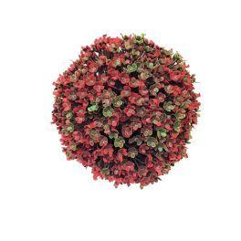 salg af Blomster bold Ø 15 cm.