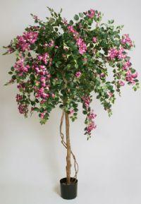 salg af Bougainvillea træ, cerise - 240 cm. - kunstige træer