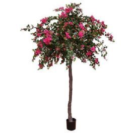 salg af Bourgainvillea træ, cerise - 140 cm. - kunstige træer