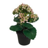 salg af Brændende kærlighed, sart rosa - 15 cm. - kunstige blomster