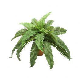 salg af Bregne i potte - Ø45*H45 cm. - kunstige planter