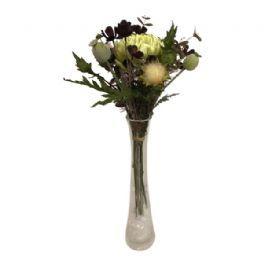 salg af Buket lime, 65 cm. - kunstige blomster
