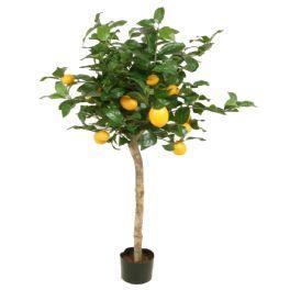 salg af Citontræ 140 cm. - kunstige træer