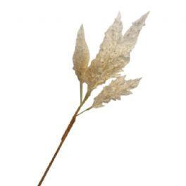 salg af Creme Astilbe, 80 cm. - kunstig blomst