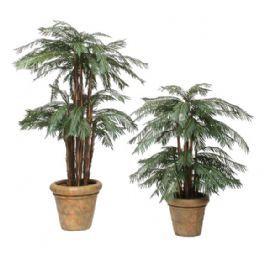 salg af Cycas palme, 150 cm. - kunstige træer