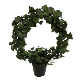salg af Efeu bøjle, 45 cm. - kunstige planter