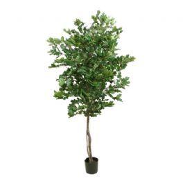 salg af Egetræ, grøn - 180 cm. - kunstige træer
