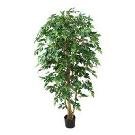salg af Ficus, Natasja - 110 cm. - kunstige træer