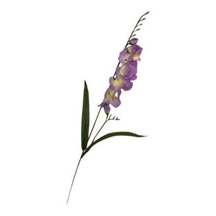 salg af Fresia, lilla - 50 cm. - kunstige blomster