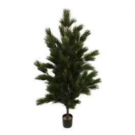 salg af Fyrretræ, 135 cm. - kunstig træ