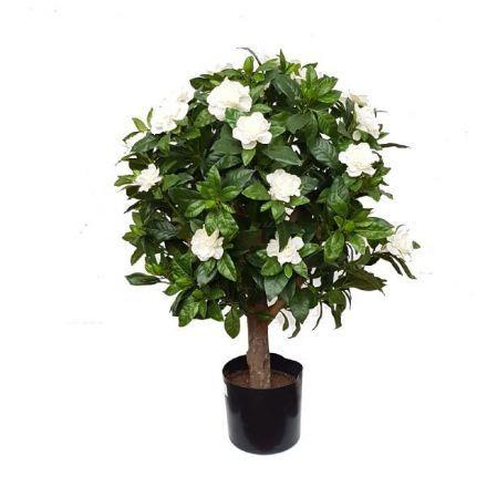 salg af Gardenia Ball - 80 cm. - kunstig træ