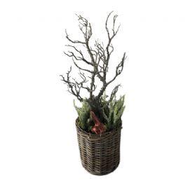 salg af Gaveide, 85 cm. - kunstige planter