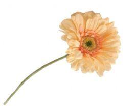 salg af Nute gerbera - 50 cm. - kunstige blomster