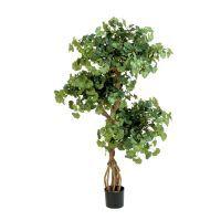 salg af Gingko - højde 145 cm. - kunstig træ