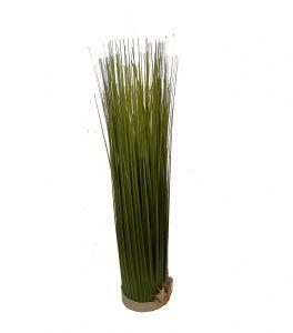 salg af Græs i bundt - Grøn 45 cm - kunstig græs