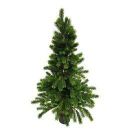 salg af Kunstig grantræ i potte 150 cm - meget naturtro