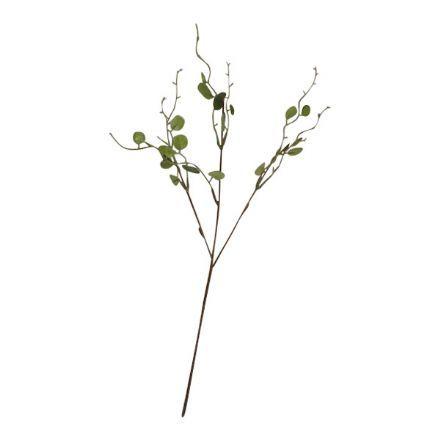 salg af Gren grøn, 36 cm - kunstig gren