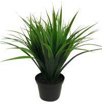 salg af Grøn græs plante, 30 cm. - kunstige planter