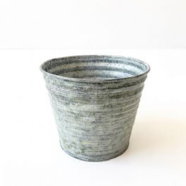 salg af Grøn zink skjuler, Ø10 cm.