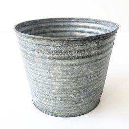 salg af Grøn zink skjuler, Ø17,5 cm.