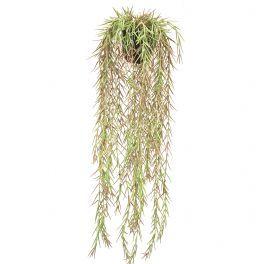 salg af Hoya, hængeplante, længde 85 cm.  - kunstig plante
