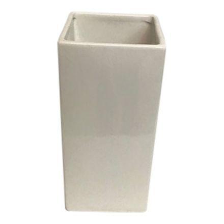 salg af Hvid skjuler - firkant - 10*22 cm.