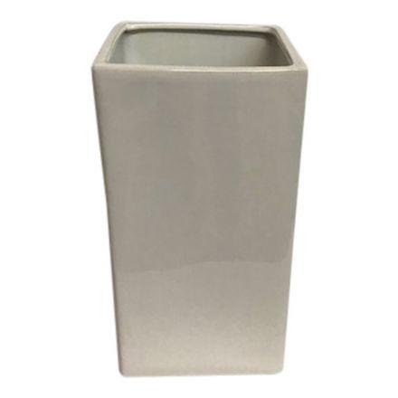 salg af Hvid skjuler - firkant - 16*30 cm.