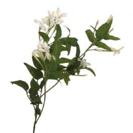 salg af Hvid yasmin - 45 cm. - kunstige blomster
