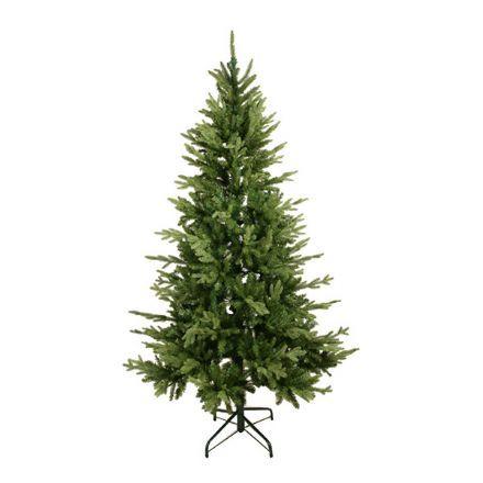 salg af Juletræ, formstøbt - 240 cm. - kunstige juletræer